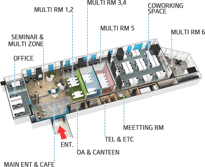 부산센터 인포